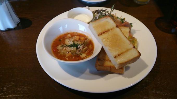 アネックスホテル福井_朝食