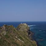 -3.2015年GW 離島+αの旅 積丹半島 神威岬