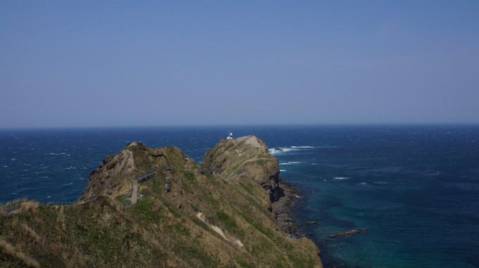 積丹半島_神威岬3
