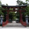 福井 気比神宮