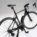 ヤマハ 電動アシストスポーツ自転車「YPJ-R」を新発売