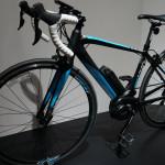 ヤマハ 電動アシストスポーツ自転車「YPJ-R」に試乗