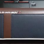 CASTELBAJAC 長財布(ドラポー) かぶせタイプ購入