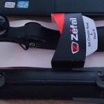 ESCAPE RX3 泥よけ追加 zefal 前後フェンダーセット700C用