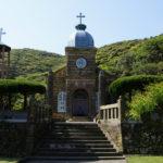 2016年GW 九州&四国名所巡り12 ~上五島の教会~