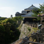 2016年GW 九州&四国名所巡り19 ~松山城②~