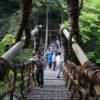 2016年GW 九州&四国名所巡り24 ~祖谷のかずら橋①~
