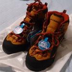 -登山グッズ購入- Columbia マドルガピーク5オムニテック を購入