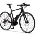 ヤマハ 電動アシストスポーツ自転車「YPJ-C」を新発売