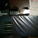 ThinkPad T460s 開封