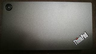 ThinkPad USB3.0 ウルトラドック
