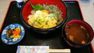 4.篠島・日間賀島周遊4 -篠島 ちりめん亭-