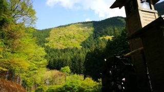 14.大井川鐵道の旅7 -寸又峡温泉で日帰り入浴-