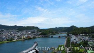 犬山城 -城からの景色-