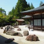 27.2017年夏季の旅 高野山を巡る -金剛峰寺2-