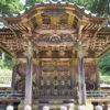 30.2017年夏季の旅 高野山を巡る -徳川家墓所-