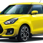 new!! SWIFT SPORT