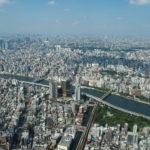 はとバスツアー 東京スカイツリーと下町老舗の味 スカイツリー
