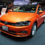東京モーターショー2017 -VW-