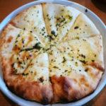 空前のチーズナンブーム