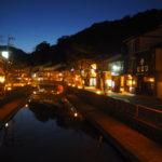 城崎温泉 -夜-