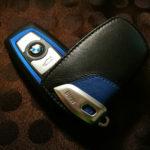 BMW 1シリーズ(F20) キーケース