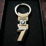 BMW 1シリーズ(F20) キーホルダー