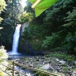 2018年夏季旅行_浄蓮の滝
