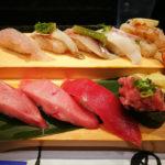 2018年夏季旅行_沼津魚がし鮨