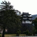 関東近辺を花見&観光_13 皇居乾通りを散策