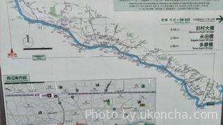 多摩リバー50km
