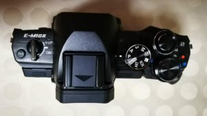 OM-D E-M10 MarkII購入 ~レンズやボディ詳細~
